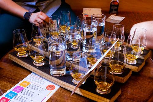 The Scotch Whisky Experience, Edinburgh