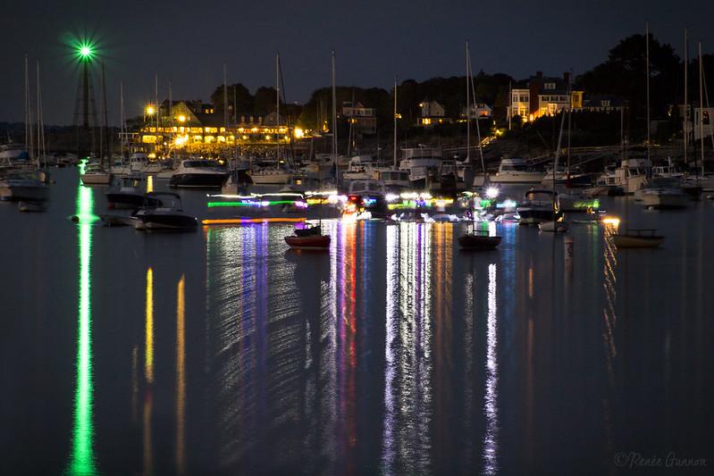 Marblehead Glow Paddle 2