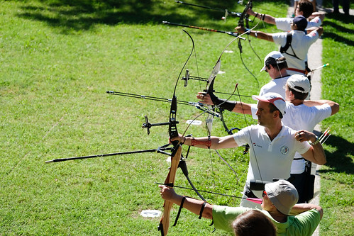 A_RANA-Atomiade2018- archery-7 | by Atomiade Varese 2018