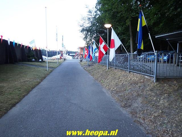 2018-07-11                  Apeldoorn        34  Km   (1)