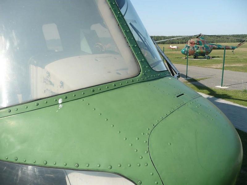 Mil Mi-2 6