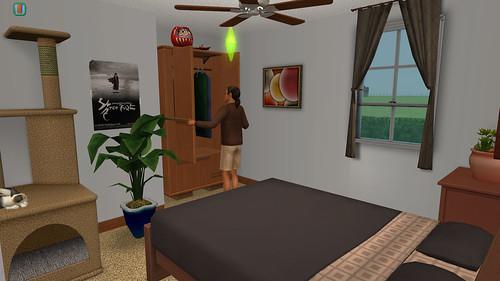 Extra-UnitB-Bedroom   by opalura21
