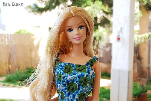 Barbie DOTW France   by nelya.kharnas