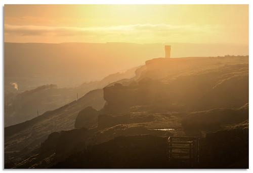 lundstower sunrise yorkshire d600 og