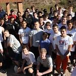 TOUR USA: Australian Basketball Development (AUBD) Sedale & Sedale Threatt JR