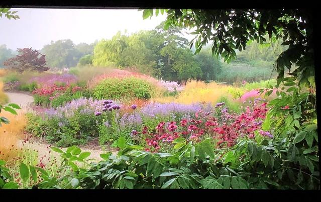Garden by Piet Oudolf, Dutch Landscape Architect