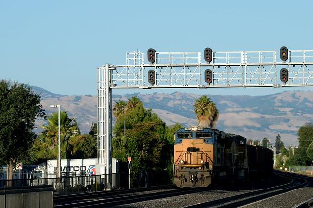 PRLX leads the dirt train
