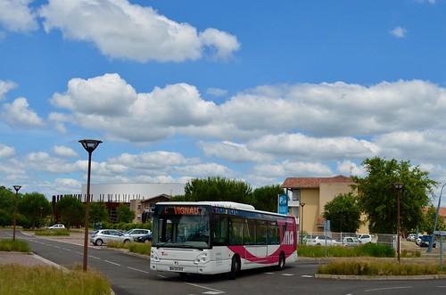 Saint-Pierre-du-Mont - Irisbus Citelis 12 - 19/06/18 | by Jérémy P.