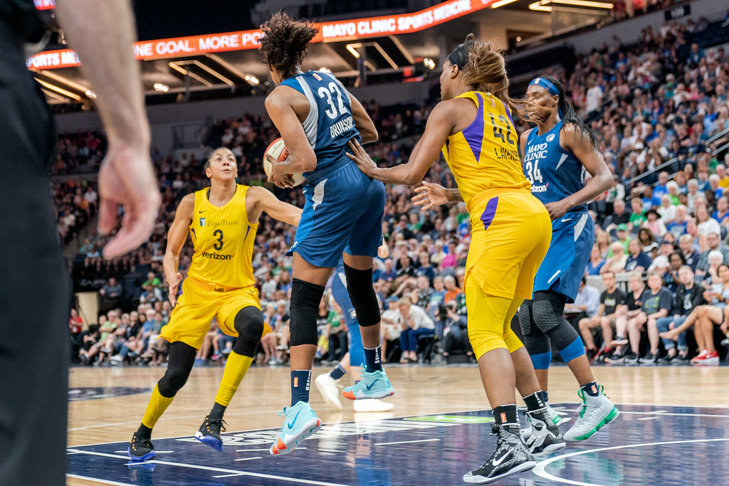 WNBA 2020 winner predictions