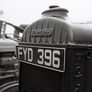 Fordson | by andysnapper1