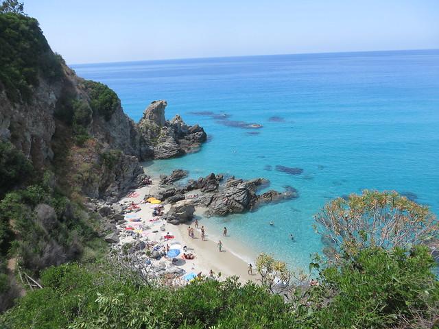Spiaggia Il Paradiso del Sub (6)
