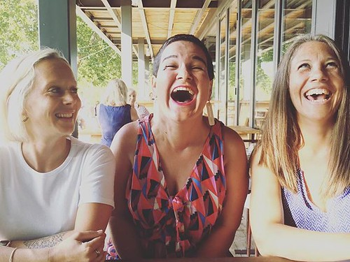 ❤️ French babes reunited. 📷 by @ThomasRost #ThereWillBeDrinks #GoodPeopleTakeYouGoodPlaces #BesoinDeRienEnvieDeToi | by adollinn