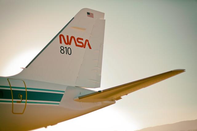 NASA 810
