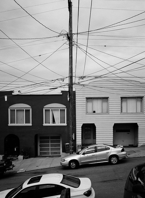 Outer Mission // San Francisco