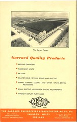 Garrard Descriptive List8
