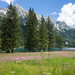 Antholzer See / Lago di Anterselva by Br1's