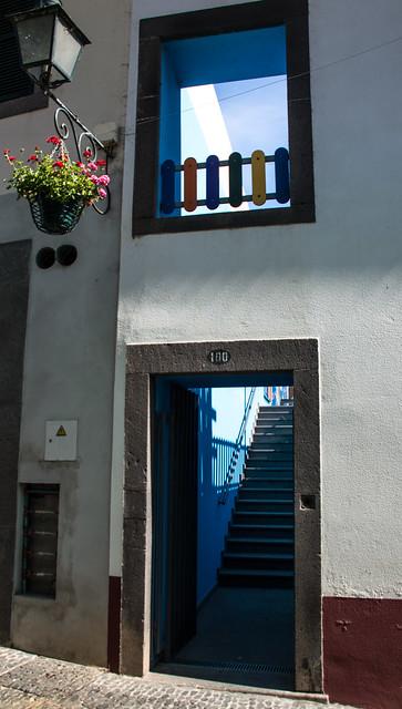 Blue Door Blue Window Blue Day.jpg