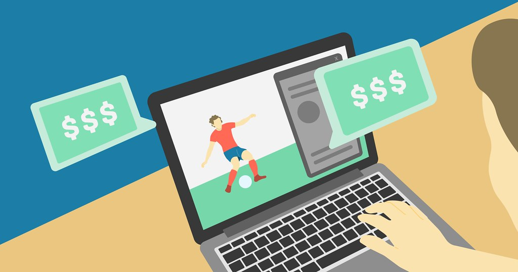 Sports betting vs other forms of gambling