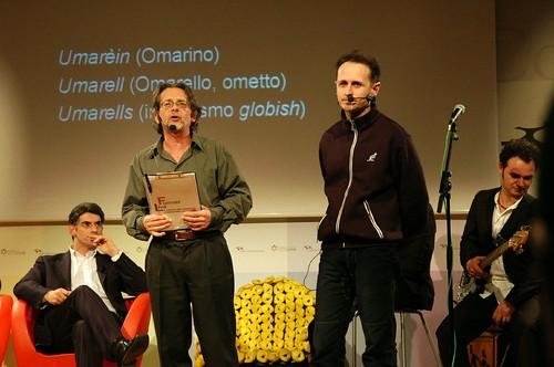 """Format Live   by Danilo """"Maso"""" Masotti"""
