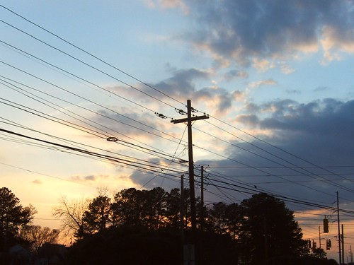 sunset nature clouds spring cross urbannature crusifix