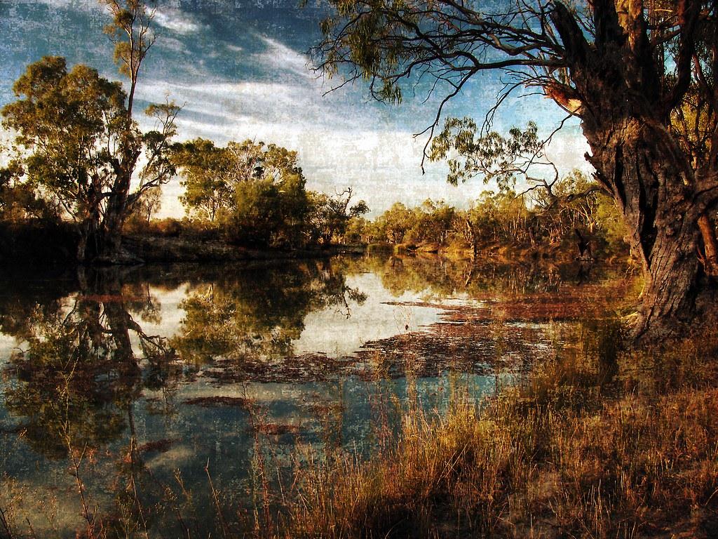 a river study