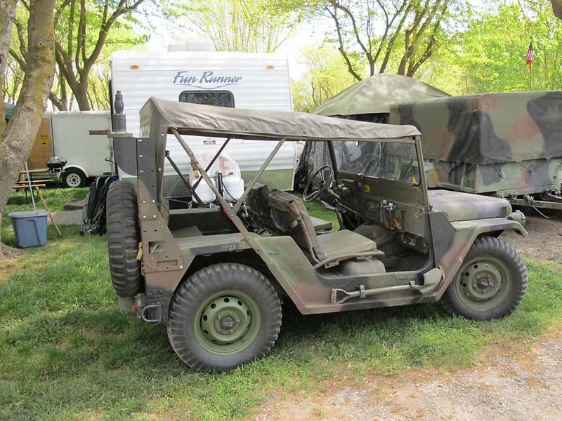 M151A2 MUTT 1