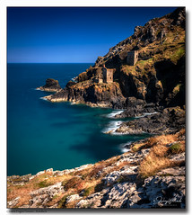 Crowns Engine Houses , Botallack