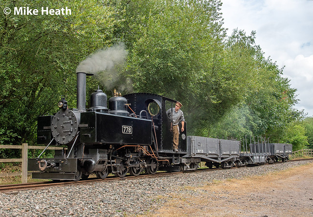 Apedale Valley Light Railway 16 July 2018  (1)