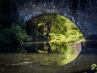 Luxembourg: River Alzette | by designladen.com
