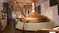 Pilsner Urquell Brewery Tour, Pilsen, Czech Republic
