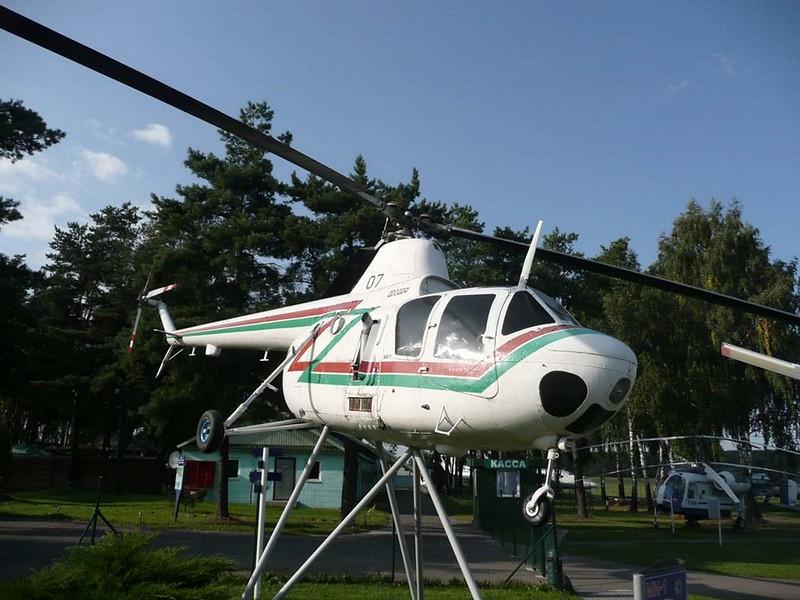 Mil Mi-1M 1