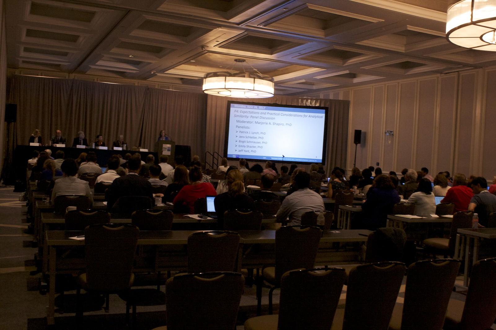 2017 PDA/FDA Biosimilars Conference