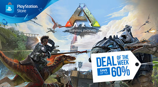 Discounts Post   by PlayStation Europe