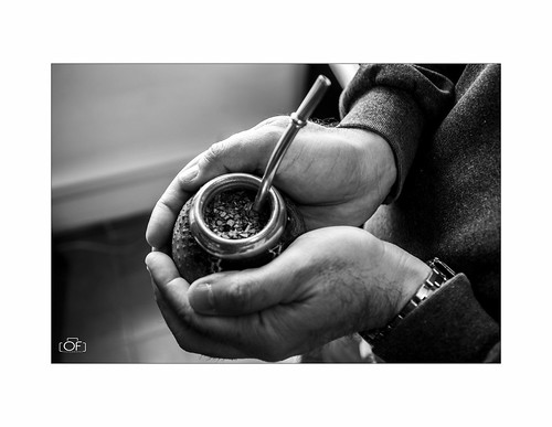 Mate en mano | by omarferreras@hotmail.com