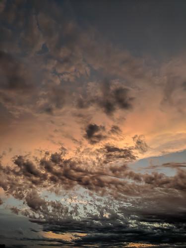 2018 4thofjuly googlepixel july northfork phonecamera sky sunset ramsey minnesota unitedstates