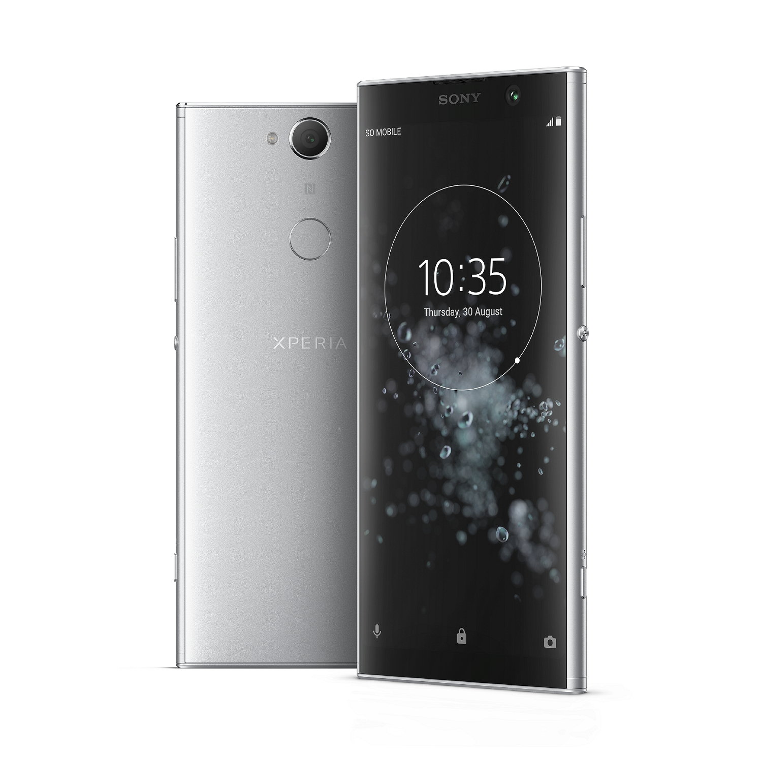 New Xperia XA2 Plus features a gorgeous 18:9 display and