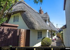 Thatched in Thaxted