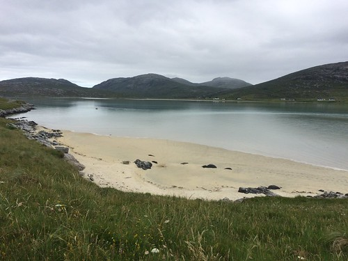 Luskentyre | by malky_c