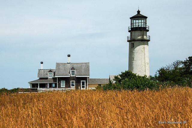 Highland Lighthouse - Cape Cod