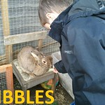 14Michael and Nibbles