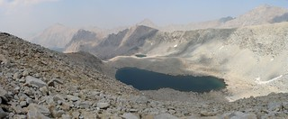 0755 Looking back down the Bubbs Creek drainage as I near Forester Pass on the John Muir Trail | by _JFR_