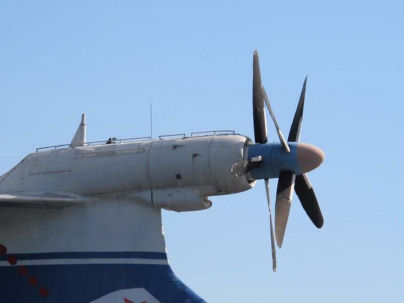 A-90 Orlenok Ekranoplan 8