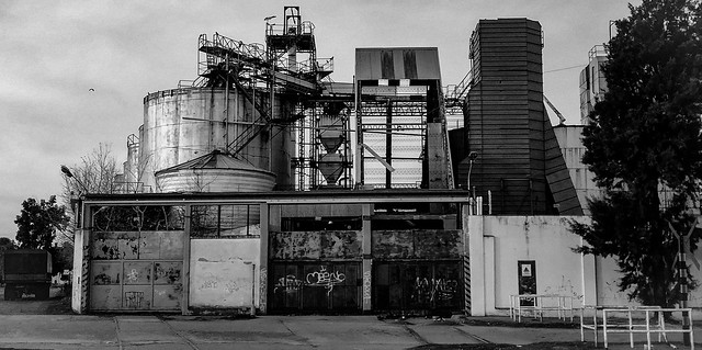 Closed Factory 01...