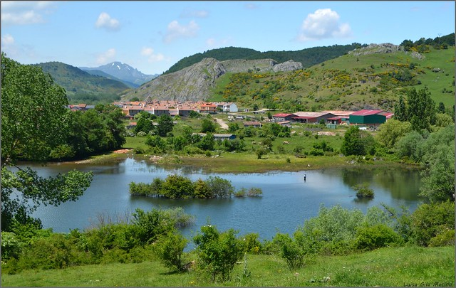 Embalse de Riaño - Burón - León