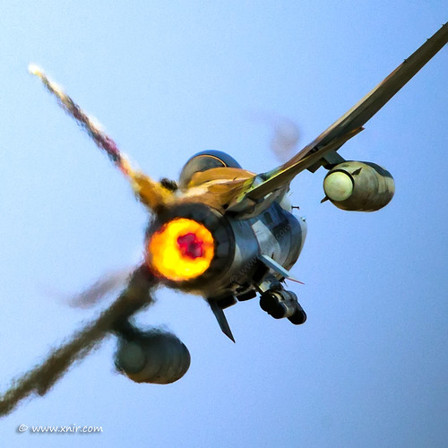Afterburner Thursday! © Nir Ben-Yosef (xnir) | by xnir