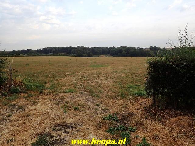 2018-08-09             1e dag                   Heuvelland         29 Km  (7)