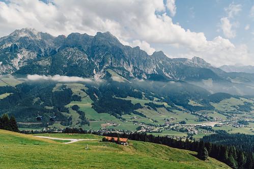 Leogang, Austria