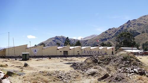 abandoned ghosttown fabrica marangani sicuani peru 2018 ghost city abandonado factory tejido verlassen verfallen lost ciudad pueblo