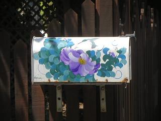 mailbox 7 25 18