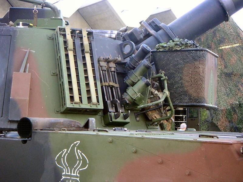 PzH M109 4